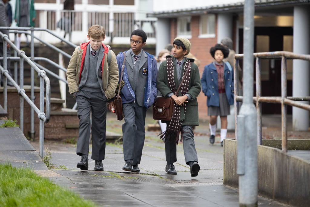 Meet the Cast of the BBC's Small Axe: Education