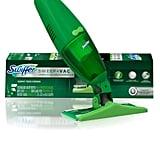 Swiffer Sweep and Vac Floor Vacuum Starter Kit