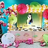 Mulan Party