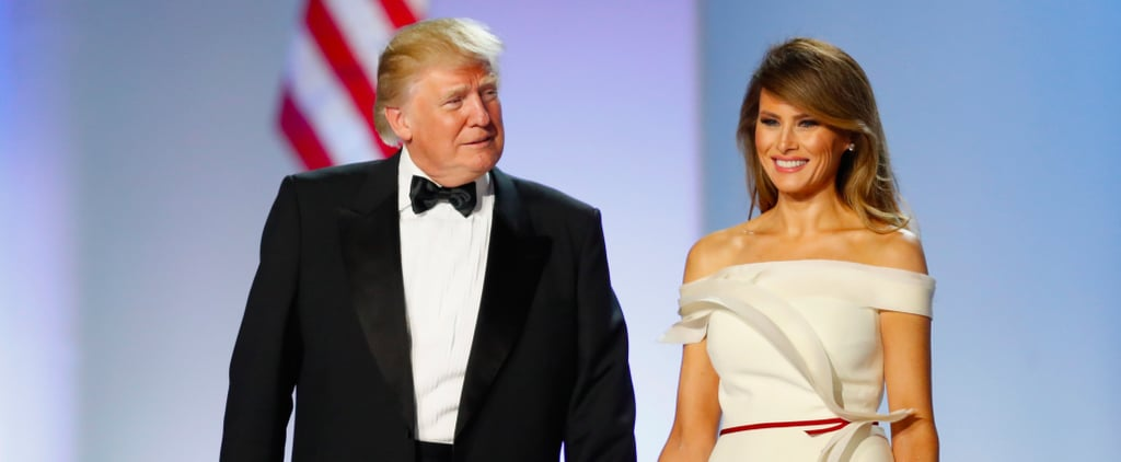 The Topic of Who Dresses Melania Trump Is More Complicated Than Ever