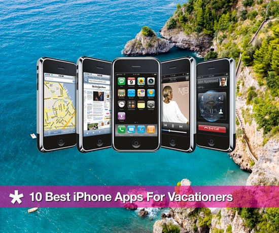 Best Travel and Vacation Apps