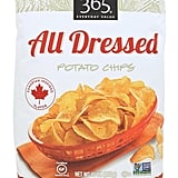 All Dressed Potato Chips