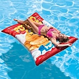 Intex Inflatable Potato Chips Pool Float