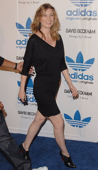 Photo of Ellen Pompeo After Giving Birth