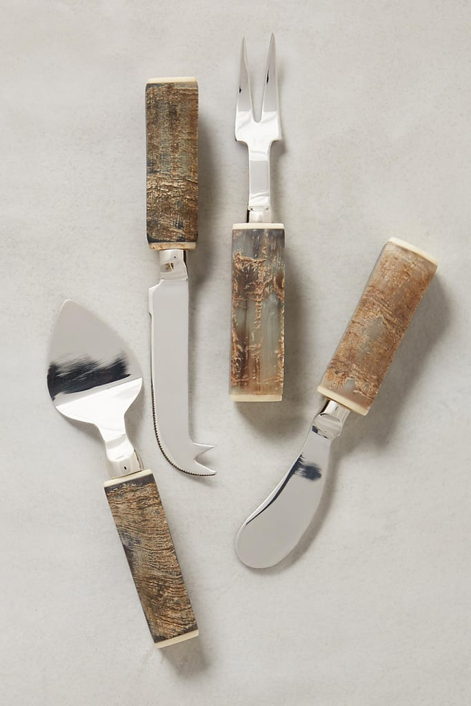 Anthropologie Highlands Cheese Knives ($28)