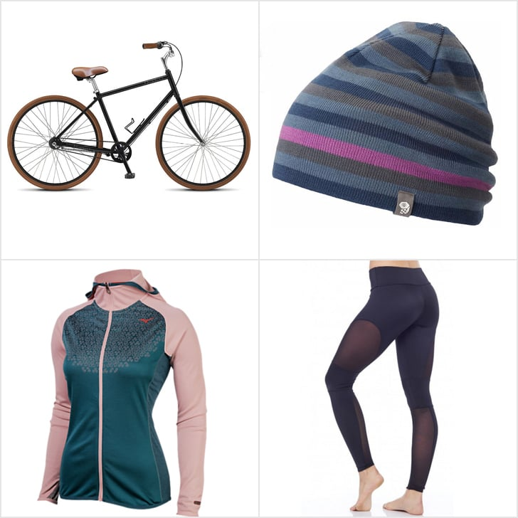 Best Fitness Products December 2015