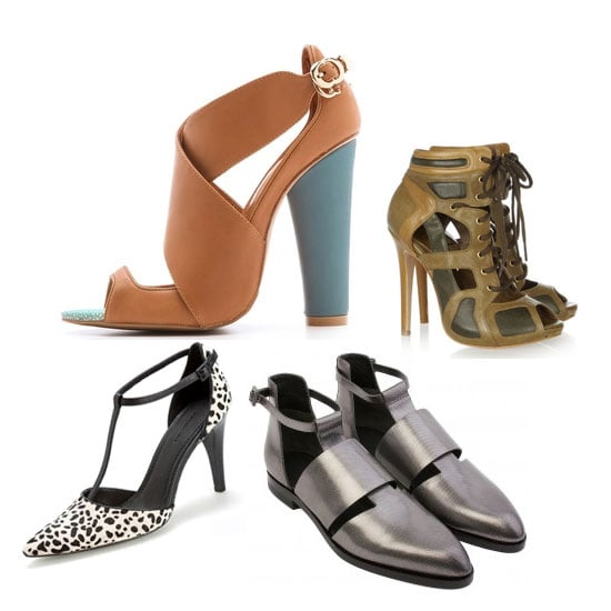 Winter Shoe Trends: Shop the Strongest Styles Online Now
