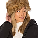 Hat Attack Faux Fur Hat