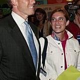 Allison and Brian Williams