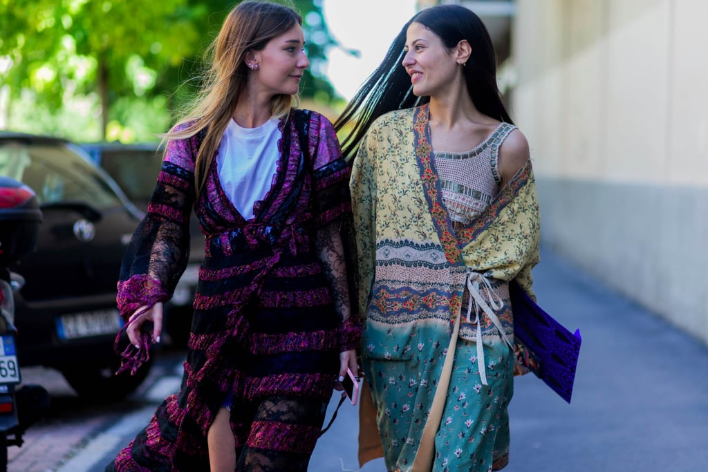 Show Off Your Free Spirit In These 15 Spring Bohemian Essentials