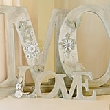 Hand-Crafted Letters