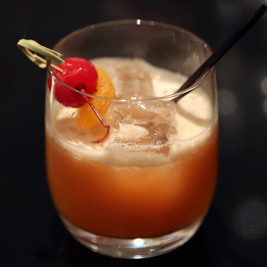 Twists on Classic Cocktails