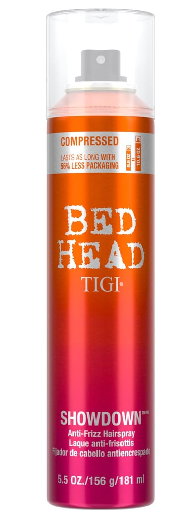 Bed Head Showdown Anti-Frizz Hairspray
