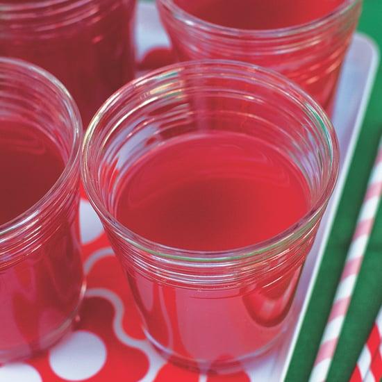 Pink Veggie Juice