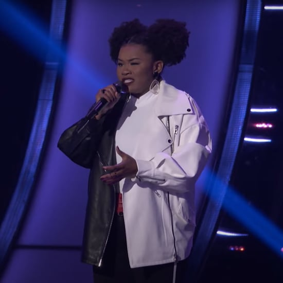 "Denisha Dalton's Cover of Zayn's ""Pillowtalk"" on The Voice"