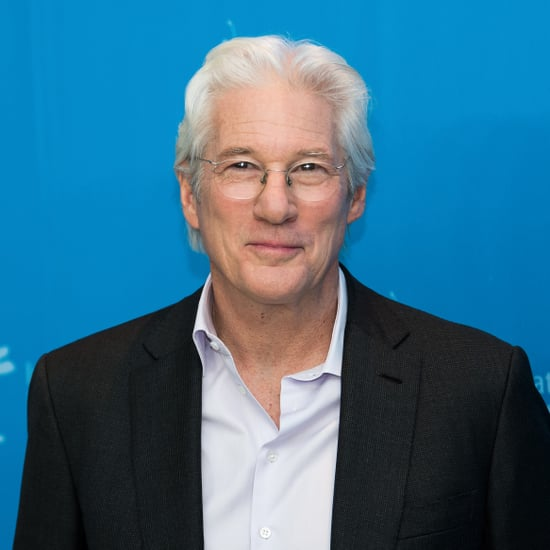 Richard Gere's Comments on Trump's Travel Ban
