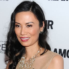 Wendi Murdoch Says It's Been a Tough Year