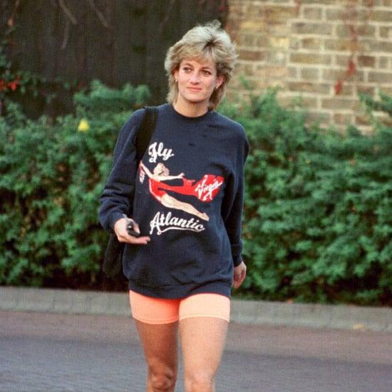 Princess Diana's Virgin Atlantic Sweatshirt Auction Details