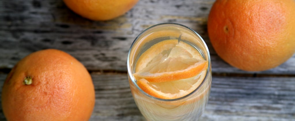Grapefruit Water For Weight Loss