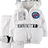 Little Astronaut Halloween Costume