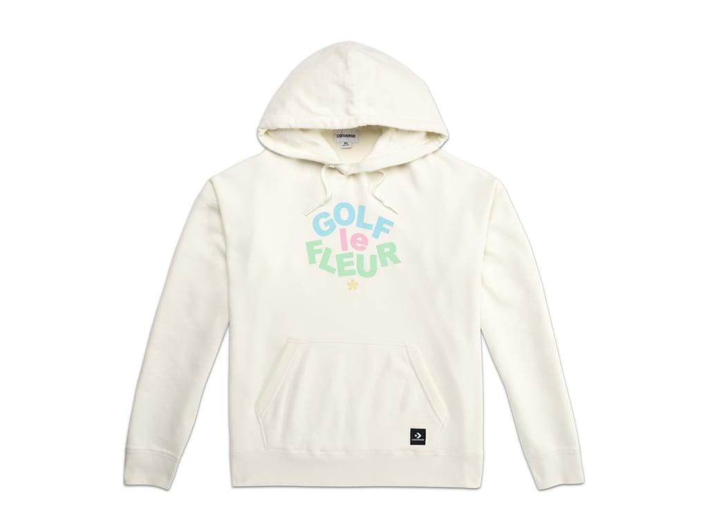 Converse Golf Le Fleur* Pullover - White ($90)