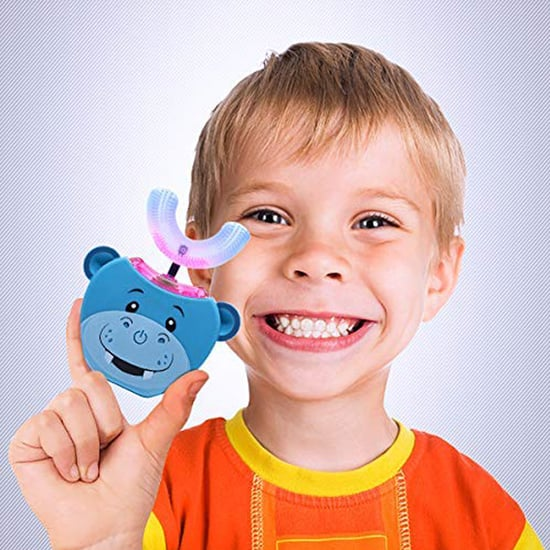 AutoBrush Animal Toothbrushes For Kids