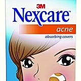 Nexcare Acne Absorbing Covers