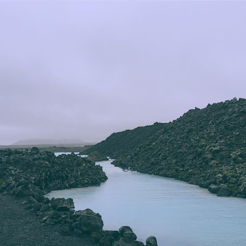 بحيرة بلو لاغون