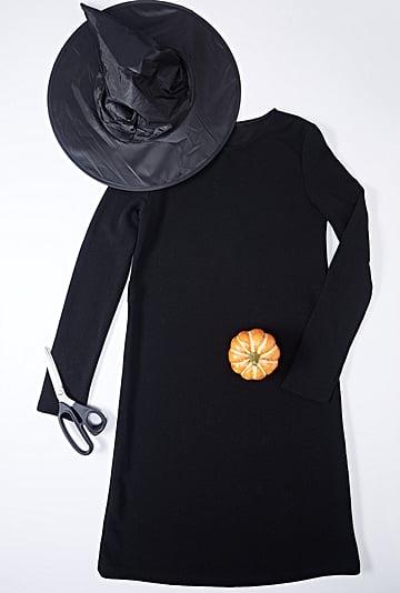 Halloween Costume Ideas With a Little Black Dress