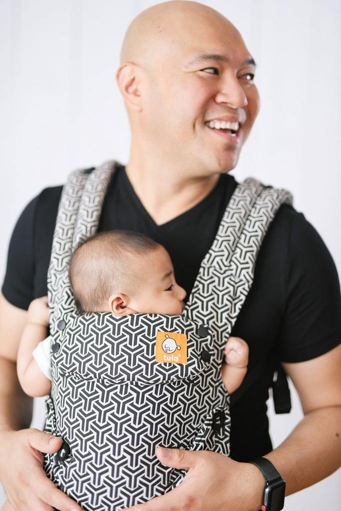 Tula Ergonomic Baby Tula Explore Baby Carrier