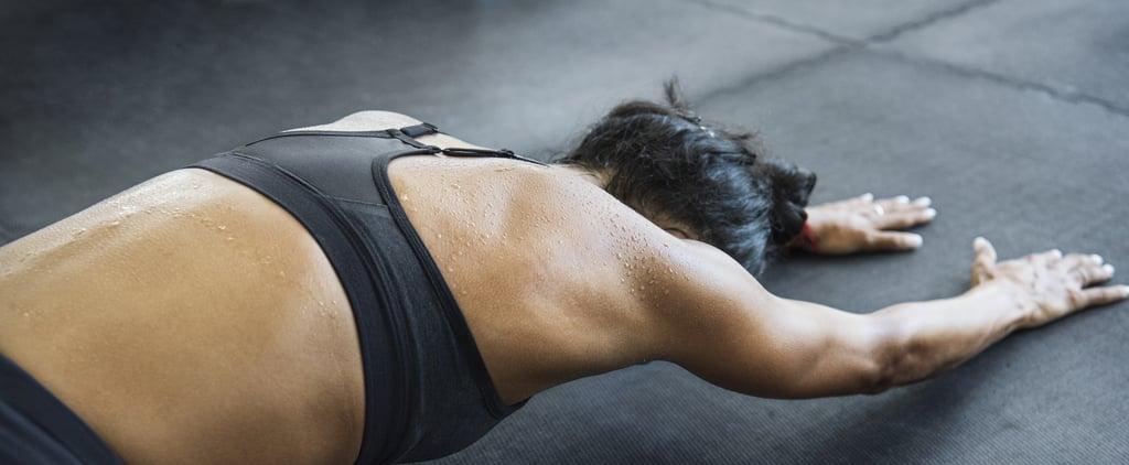 Best Cooldown Exercises