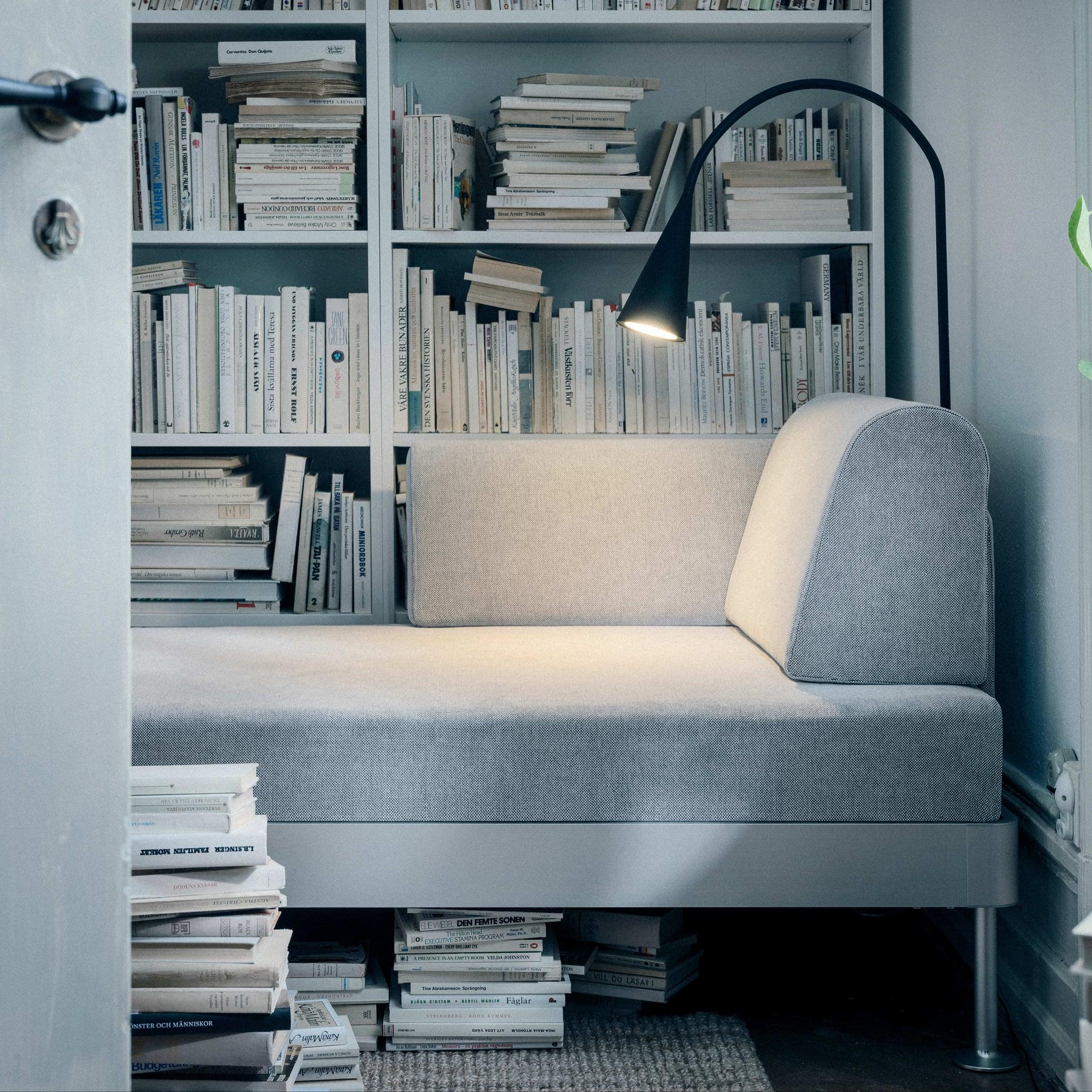 Tom Dixon Interview Ikea Collaboration Bed Sofa In Australia