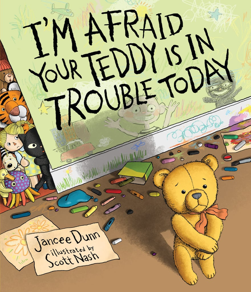 No Teachable Moments, Just 8 Books Your Kids Will Go Crazy For
