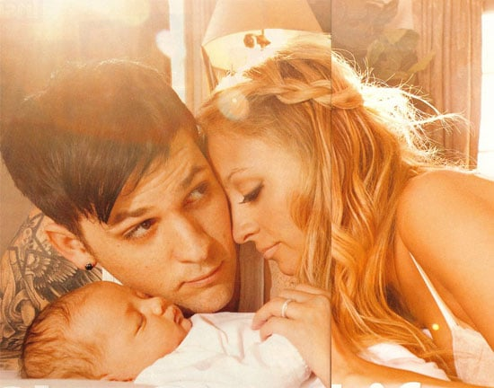 10 Most Expensive Celebrity Baby Photos Ever Sold To ...