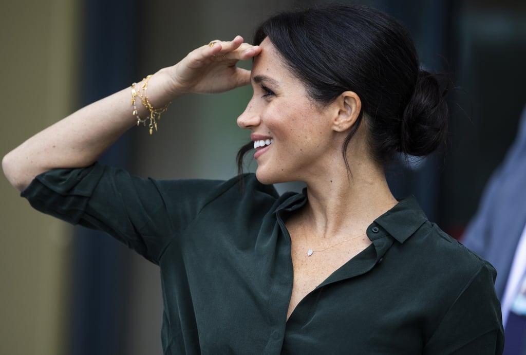 Where to Buy Meghan Markle's Jewellery