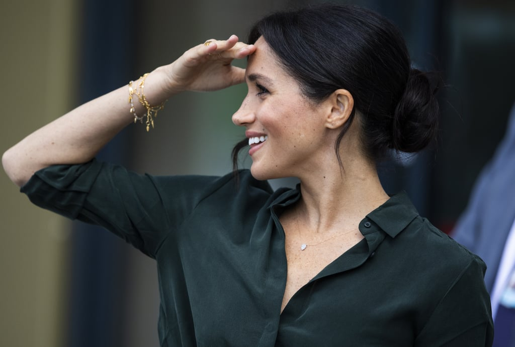 Where to Buy Meghan Markle's Jewelry