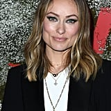 Pisces: Olivia Wilde, March 10