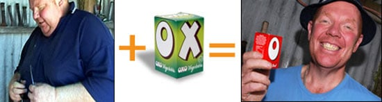 Here's a Bad Idea: OXO, Not Just for Hugs and Kisses