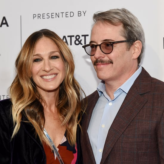 Meet Sarah Jessica Parker and Matthew Broderick's Family