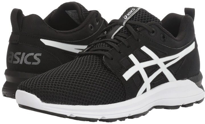top asics shoes