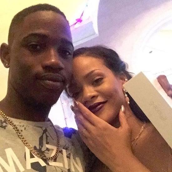 Rihanna's Cousin Dies 2017