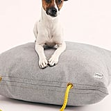 Free People X Found Denim Dog Bed