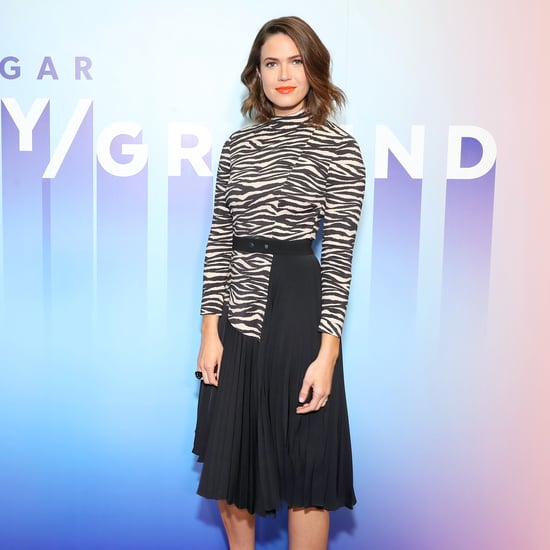 Mandy Moore's Quotes About New Music 2019