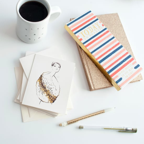 How to Customize a Handwritten Letter