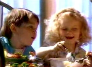 Foodie Flashback: Kirsten Dunst Loved Her Pillsbury