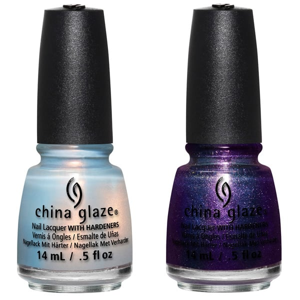 China Glaze Rebel Fall Collection