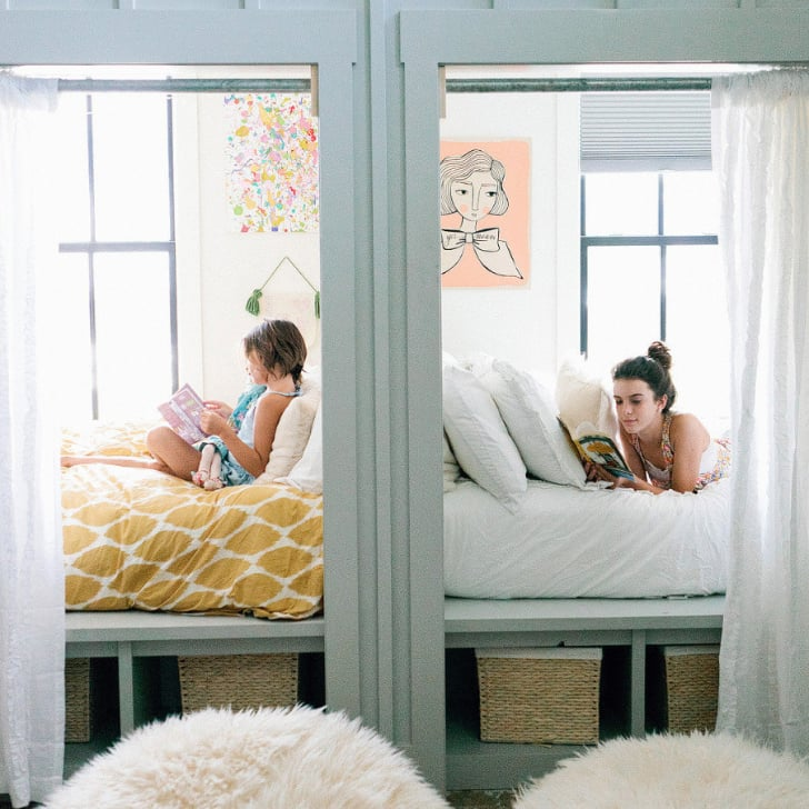 cool home renovation ideas popsugar home