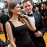 Taron Egerton and Emily Thomas's Cutest Pictures