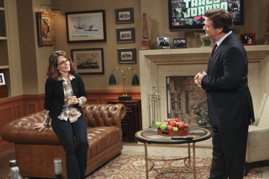 Most Pleasantly Surprising TV Gimmick: 30 Rock's Live Episode