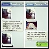 Oh, Granny